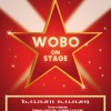 Wobo – On Stage